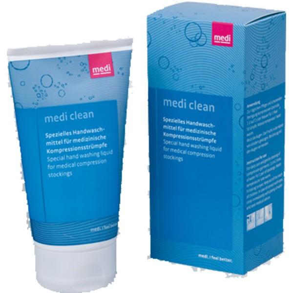 medi-clean Spezialwaschmittel