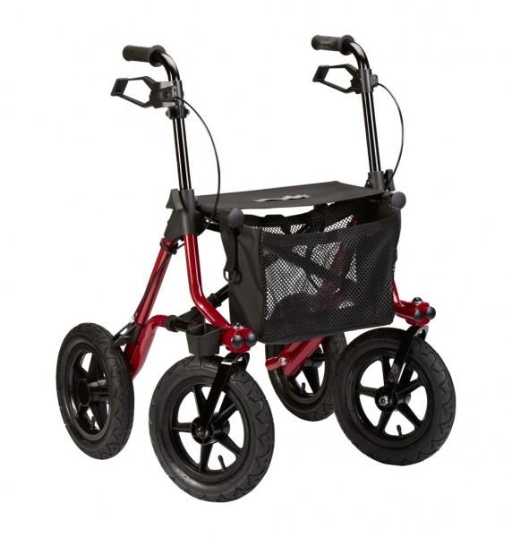 Outdoor-Rollator Leichtgewicht DIETZ Taima XC