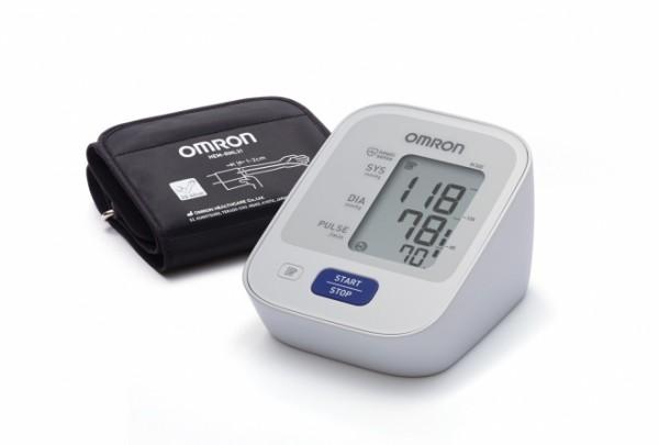 Omron Blutdruckmessgerät M300