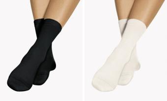 Bort Medical Socken für Diabetiker extra - weit