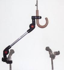MPB-Pieper Schirmhalter für Rollator
