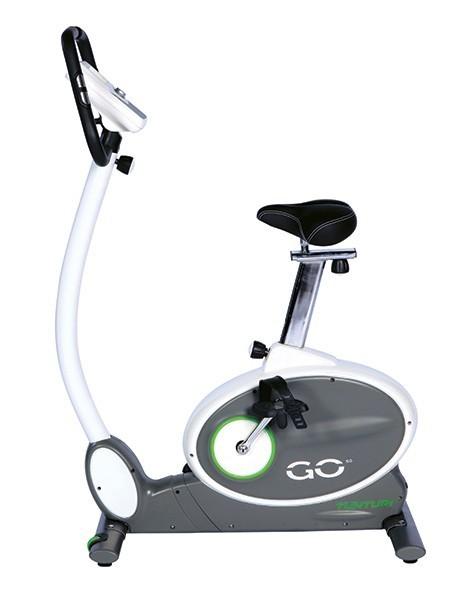TUNTURI Heimtrainer Bike GO30