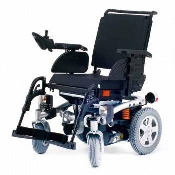 Invacare Elektro-Rollstuhl Bora