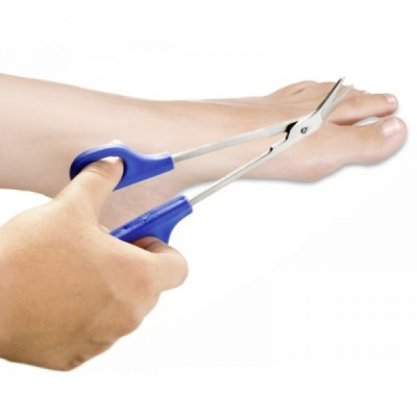 Arthroven Zehennagelschere