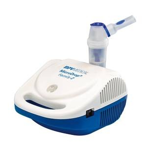 MPV Medical Inhalationsgerät MicroDrop Family