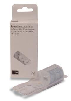 Boso Hygieneschutzhüllen
