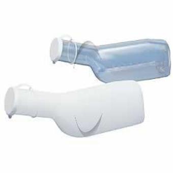 Willy Behrend Urinflasche